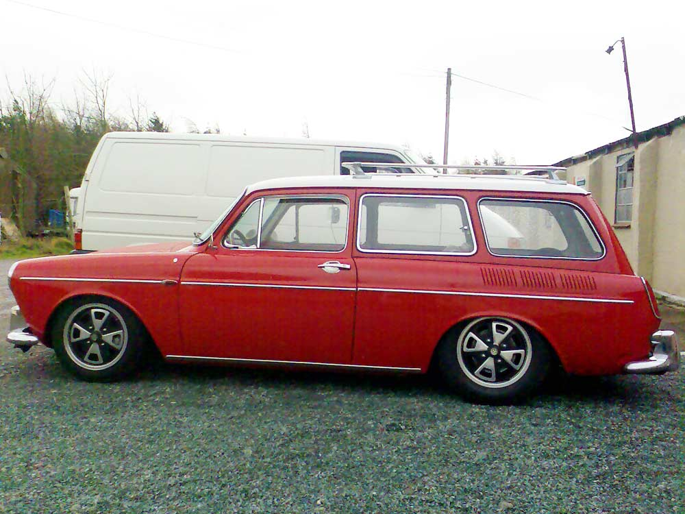 volkswagen 1600 variant photos news reviews specs car listings. Black Bedroom Furniture Sets. Home Design Ideas