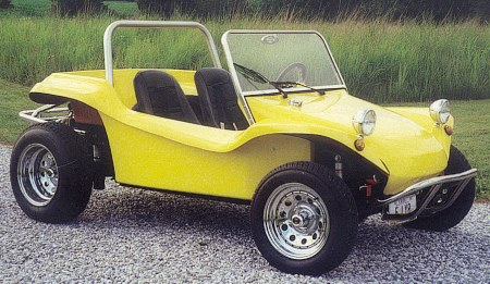 Volkswagen Buggie:picture # 2 , reviews, news, specs, buy car