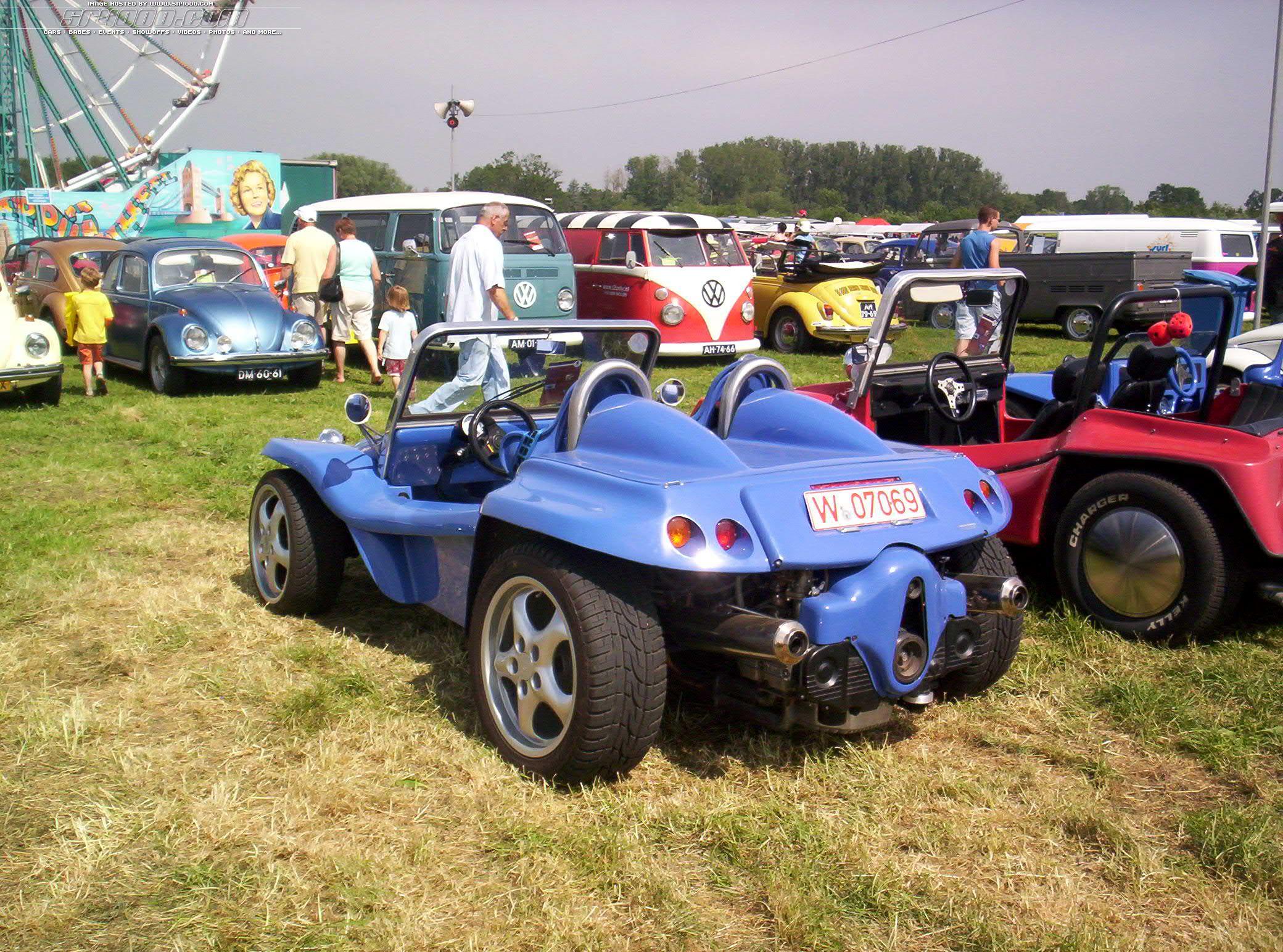 4x4 dune buggy car tuning