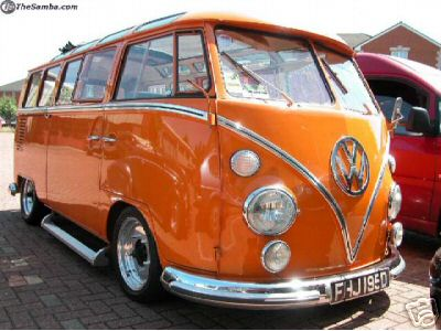 volkswagen camper picture 1 reviews news specs buy car. Black Bedroom Furniture Sets. Home Design Ideas