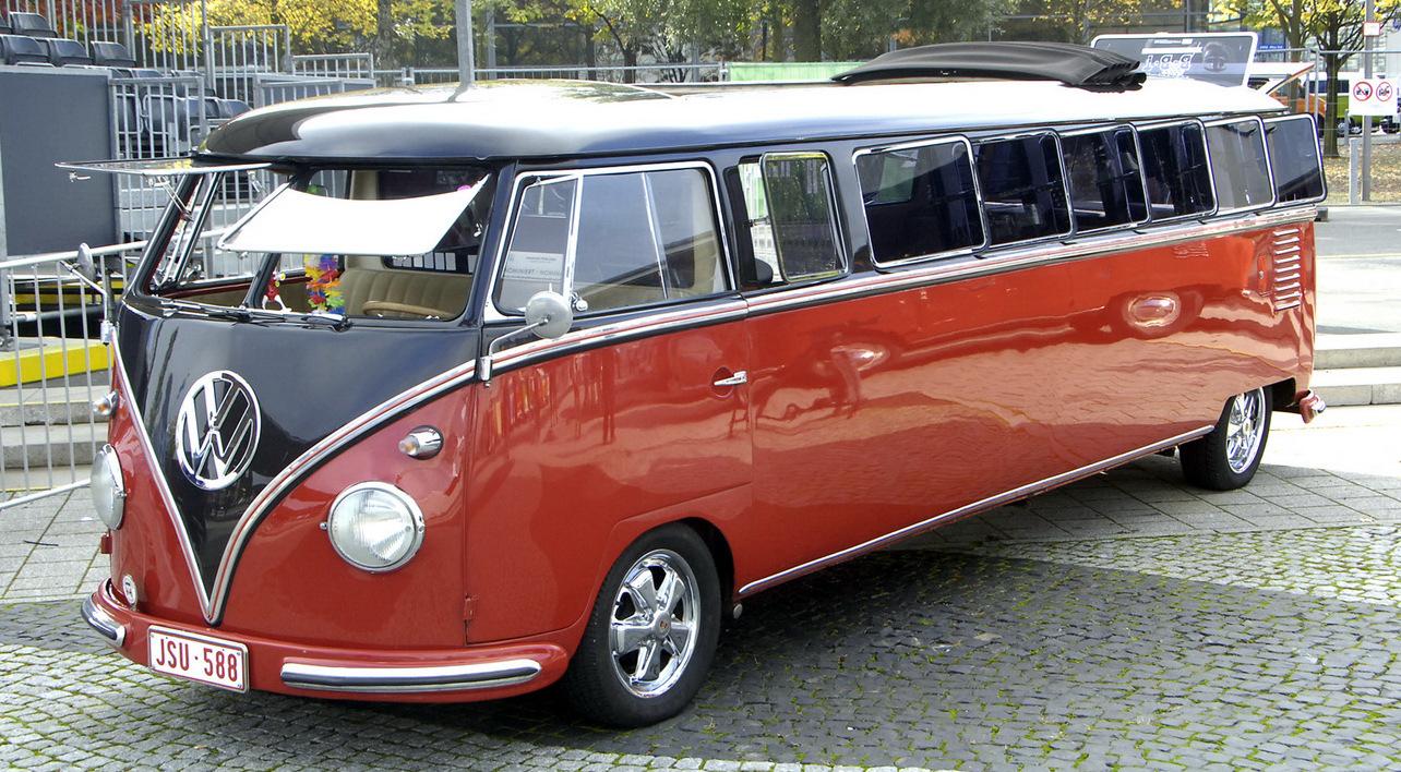 Volkswagen Combi: Photos, Reviews, News, Specs, Buy car