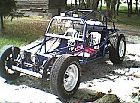 Doom Buggies Cars >> Volkswagen Dune Buggies Picture 3 Reviews News Specs Buy Car