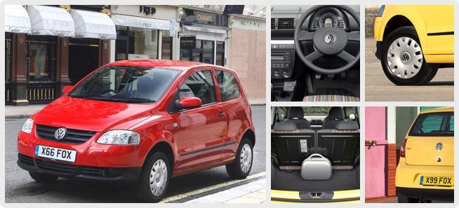 Volkswagen fox photos reviews news specs buy car for Fox motors used cars