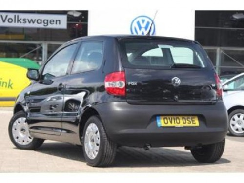 Volkswagen fox 14 picture 2 reviews news specs buy car for Fox motors used cars