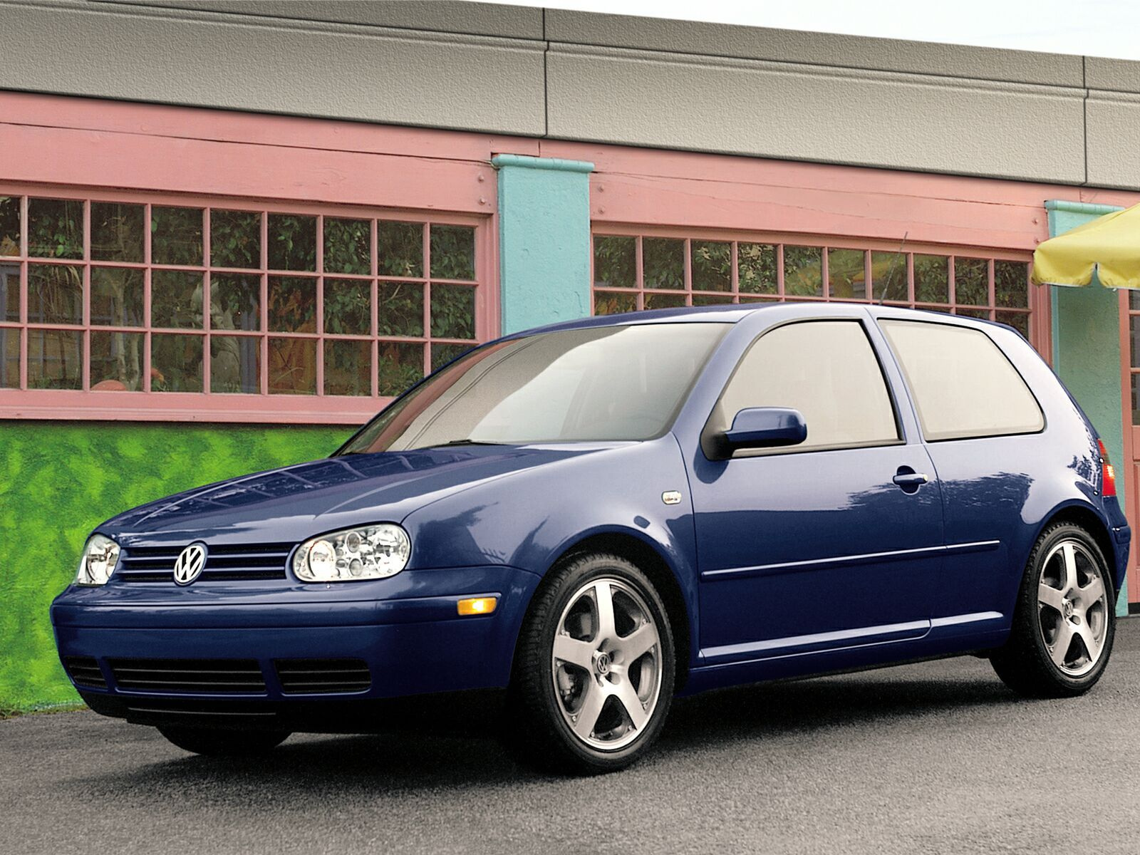 volkswagen golf iv photos news reviews specs car listings. Black Bedroom Furniture Sets. Home Design Ideas