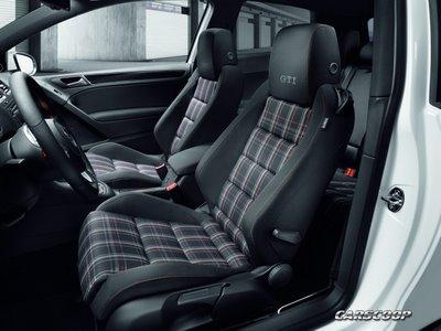 Volkswagen Golf VI GTD:picture # 1 , reviews, news, specs
