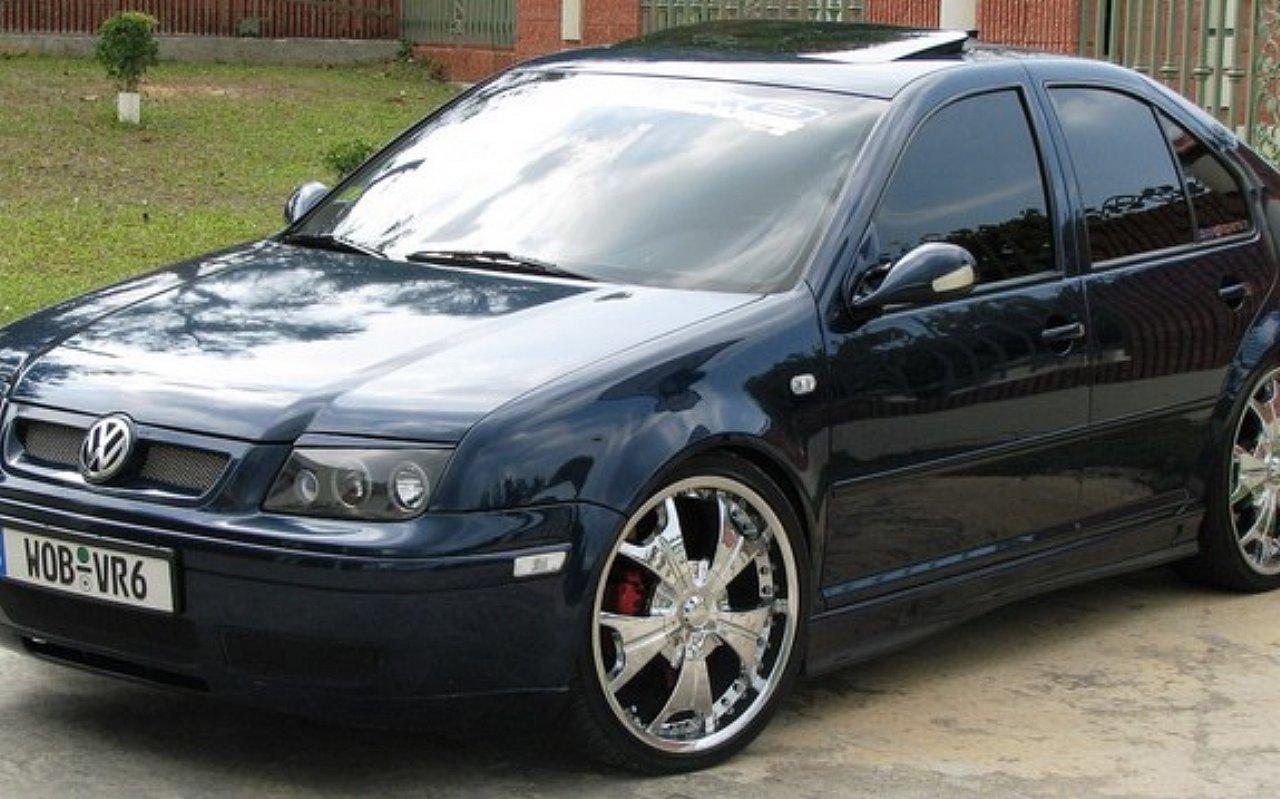 Volkswagen Jetta Vr6 Picture 4 Reviews News Specs