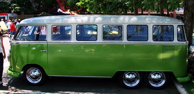 volkswagen kombi volksiebus picture 5 reviews news specs buy car. Black Bedroom Furniture Sets. Home Design Ideas