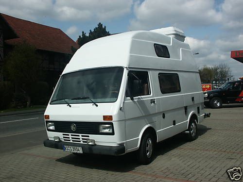 Volkswagen LT 31 B:picture # 4 , reviews, news, specs, buy car