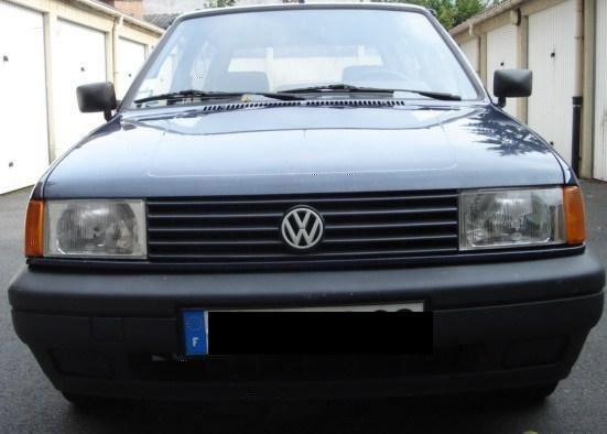 Volkswagen polo fox picture 4 reviews news specs for Fox motors used cars