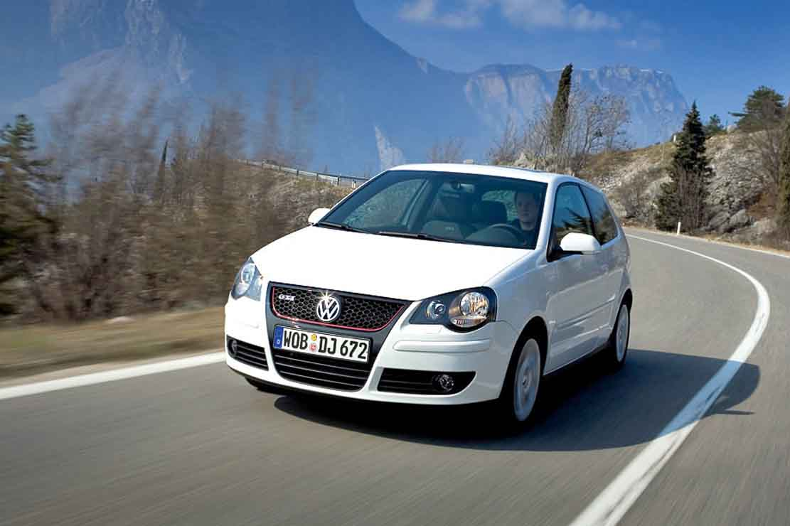 volkswagen polo tdi 80 photos news reviews specs car listings. Black Bedroom Furniture Sets. Home Design Ideas