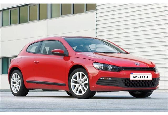 volkswagen scirocco 14 tsi picture 5 reviews news specs buy car. Black Bedroom Furniture Sets. Home Design Ideas