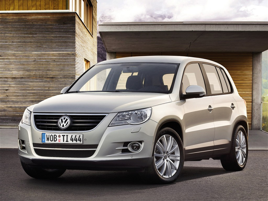 volkswagen tiguan 20 tdi photos news reviews specs car listings. Black Bedroom Furniture Sets. Home Design Ideas