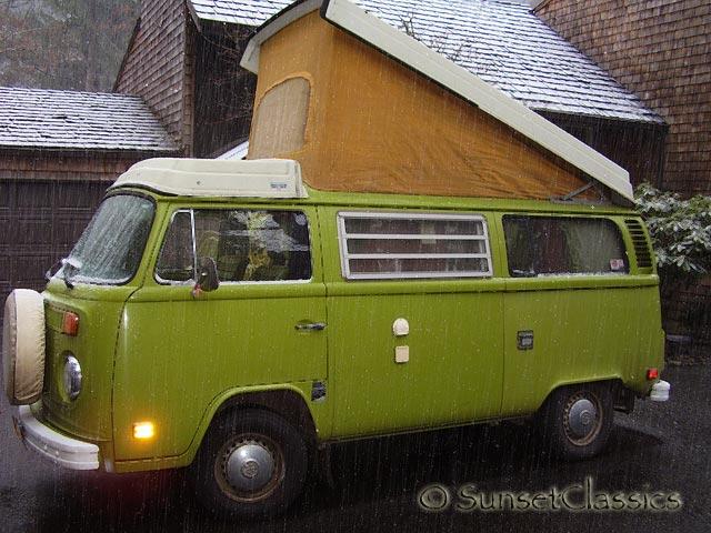 volkswagen typ2 westfalia camper bus photos reviews. Black Bedroom Furniture Sets. Home Design Ideas