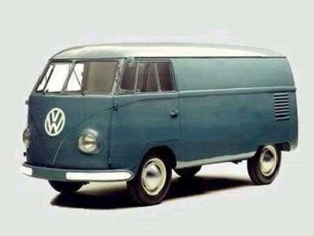Volkswagen Type 2 T1 Bus