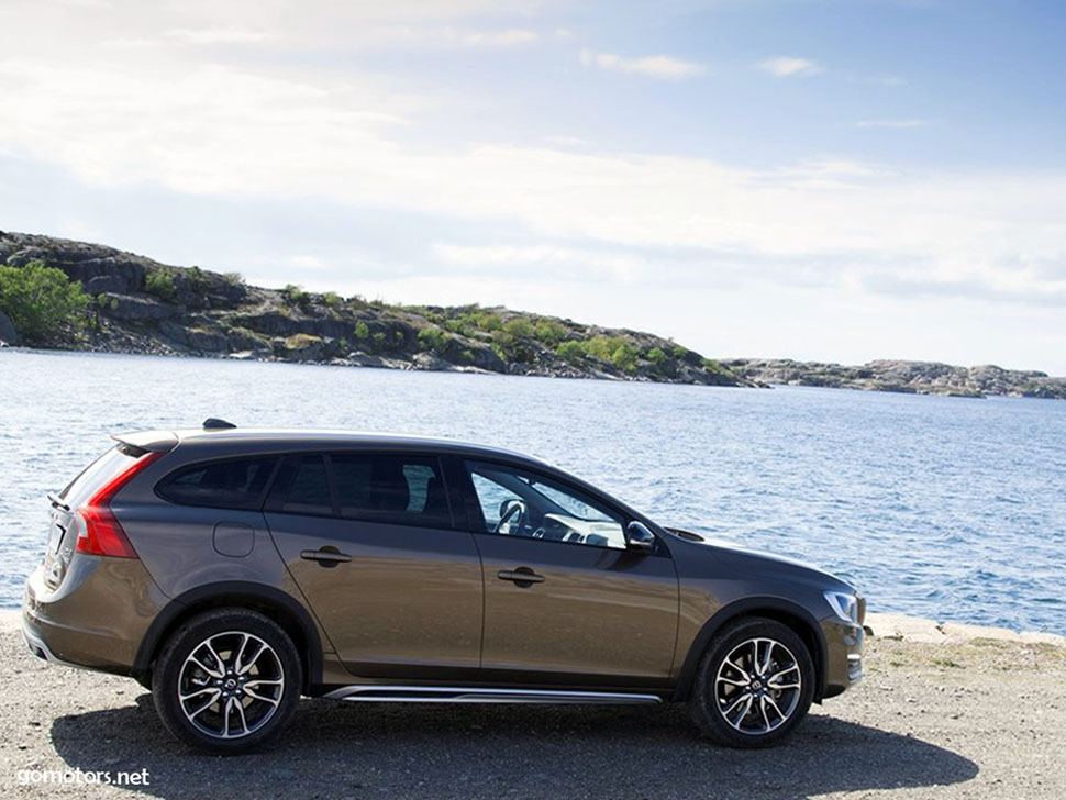 2016 volvo v60 cross country picture 7 reviews news specs buy car. Black Bedroom Furniture Sets. Home Design Ideas