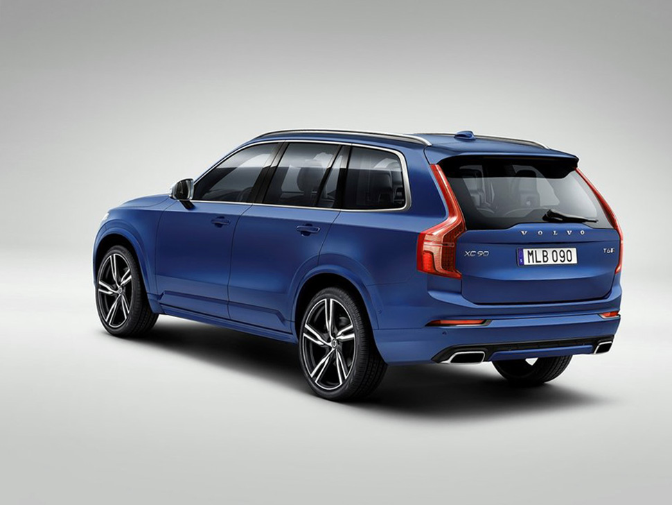 new volvo xc90 2015 design revealed redesign cars 2014 autos post. Black Bedroom Furniture Sets. Home Design Ideas