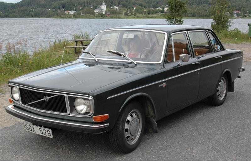 Volvo 144 Photos News Reviews Specs Car Listings