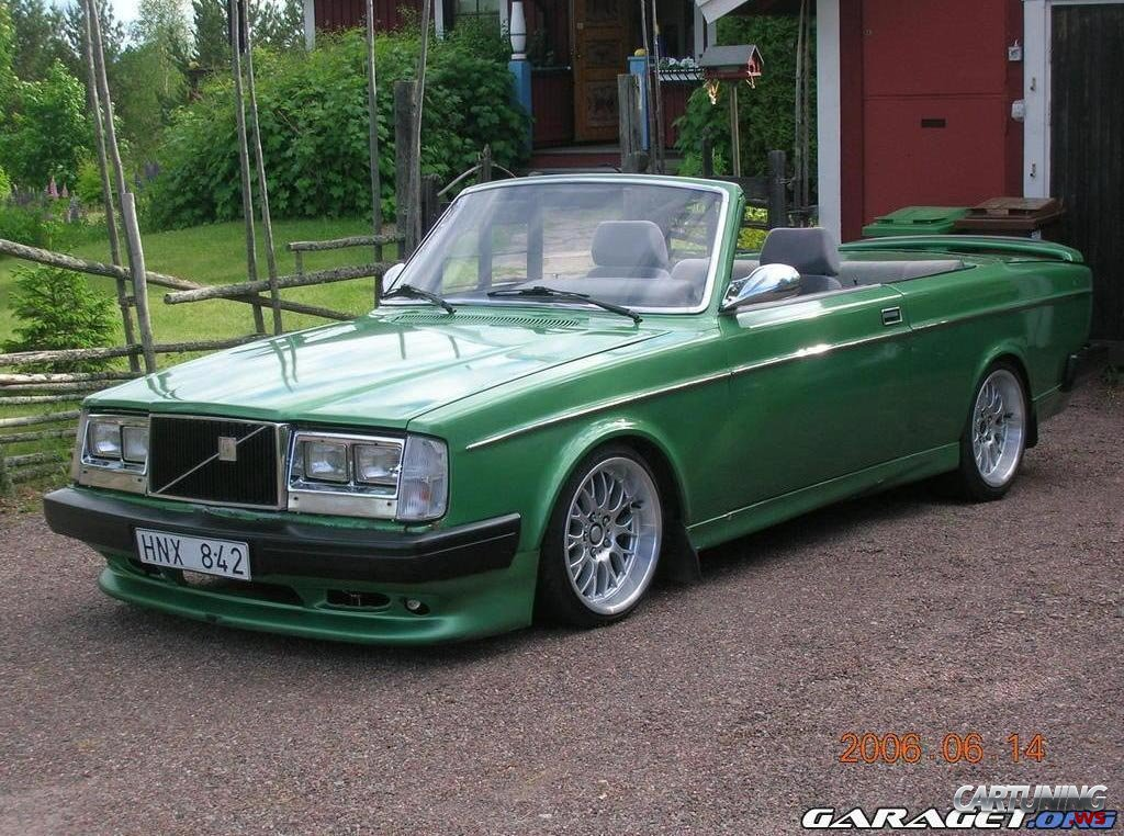 Volvo 242:picture # 1 , reviews, news, specs, buy car