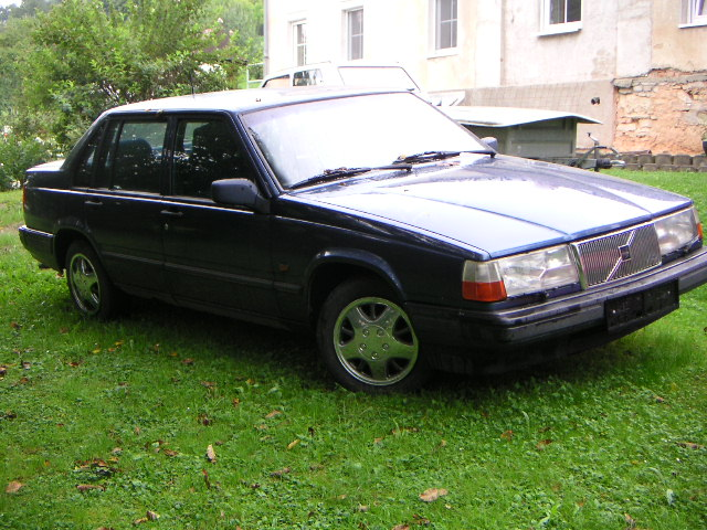 volvo 940 gle photos reviews news specs buy car. Black Bedroom Furniture Sets. Home Design Ideas