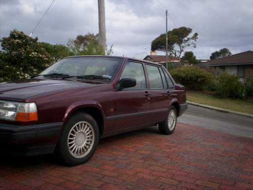 volvo 940 gle picture 2 reviews news specs buy car. Black Bedroom Furniture Sets. Home Design Ideas