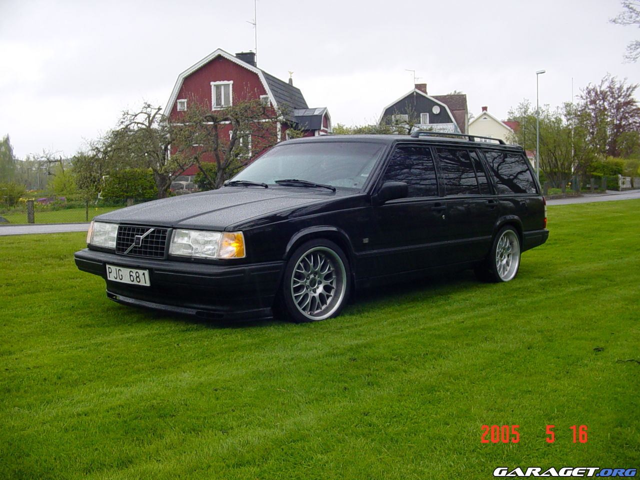 Volvo 945 Picture 5 Reviews News Specs Buy Car