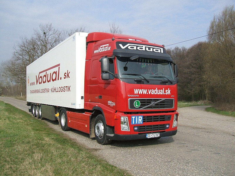 Volvo Fh12 440  Photos  Reviews  News  Specs  Buy Car