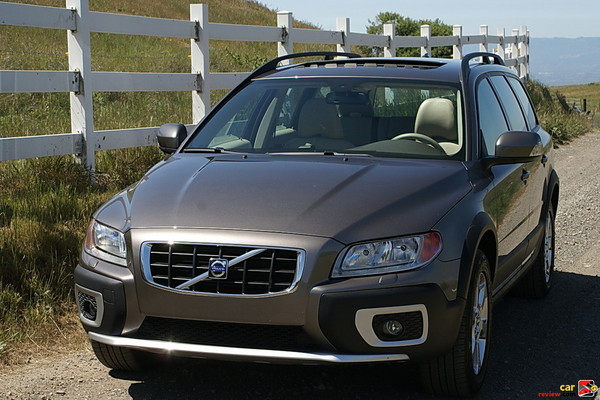 volvo xc70 cross country picture 3 reviews news specs buy car. Black Bedroom Furniture Sets. Home Design Ideas