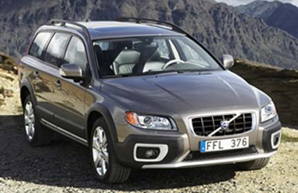 volvo xc70 cross country 25t awd photos news reviews specs car listings. Black Bedroom Furniture Sets. Home Design Ideas