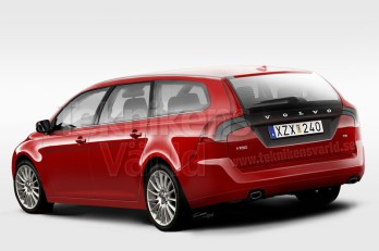 Volvo XC80:picture # 5 , reviews, news, specs, buy car