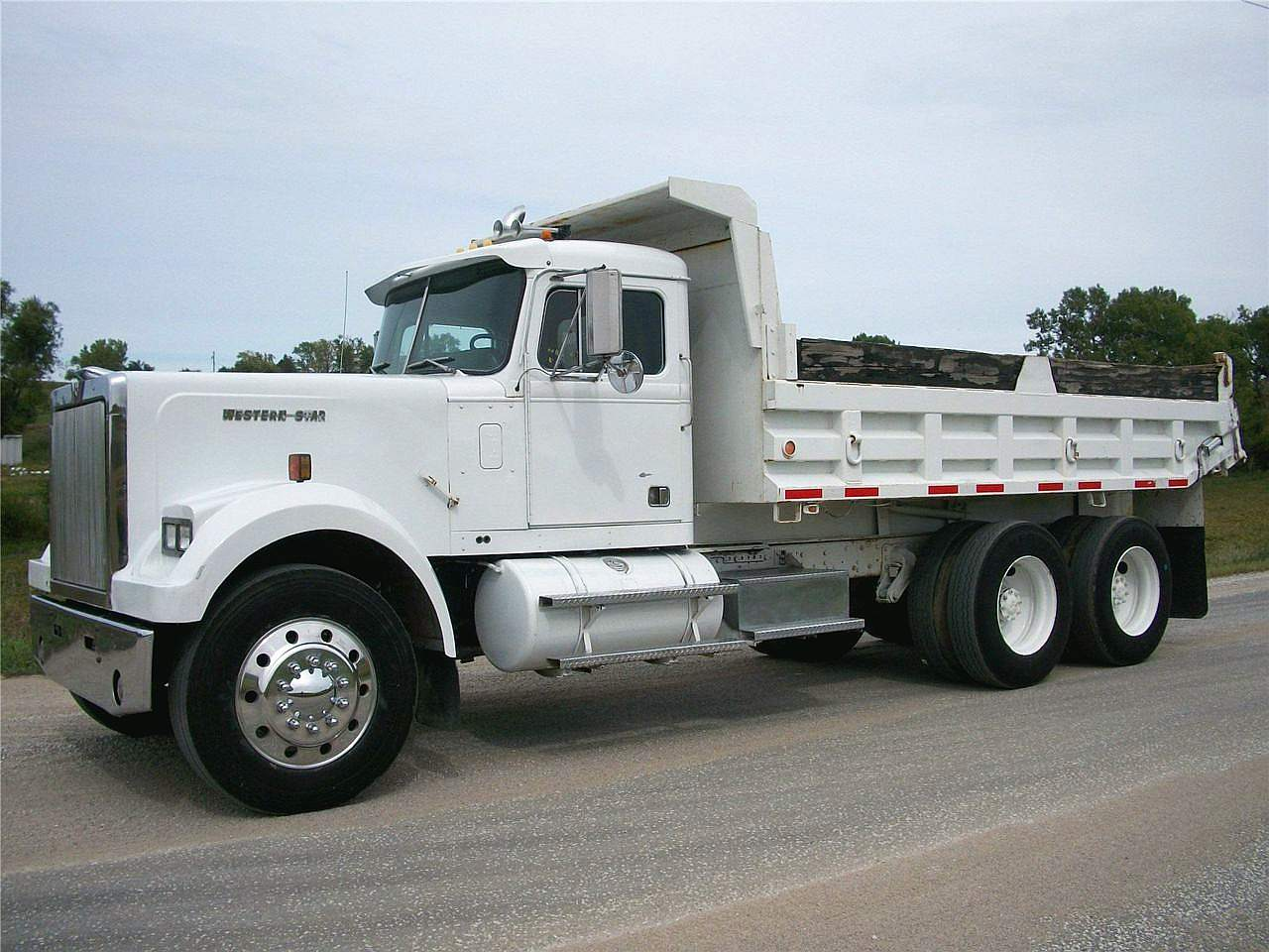Owners Manual For 07 Western Star 4900sa