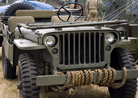 Willys Jeep Picture 5 Reviews News Specs Buy Car