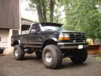 Ford F-250 Lariat Super Duty FX-4 King Ranch edition