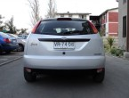 Ford Focus LX 18