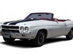 Chevrolet Chevelle SS LS5 Convertible