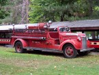 Chevrolet Fire Engine
