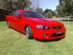 Ford Falcon XR8 Ute