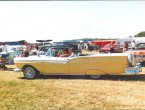 Ford Fairlane 500 Convertible