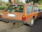 Ford Falcon XE Wagon
