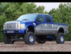 Ford F-250 XLT Super Duty FX4