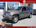 Jeep Grand Cherokee 47L Limited