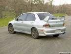 Mitsubishi Lancer Hatch 20 Turbo