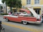 Ford Fairlane Convertible