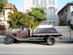 Ford Model A Stake Truck