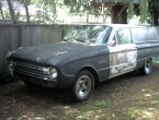 Ford Falcon Delivery