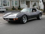 Chevrolet Corvette Stingray 454