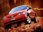 Ford Falcon RTV BA series