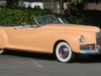 Packard Clipper Deluxe Conv