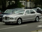 Bentley Arnage R 675L V8 Twin-Turbo
