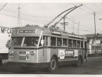 Leyland Trolley Bus